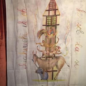 N.-6---Design,-Musicanti,-706-Altezza-2,90-cm-X-Larg,-2,10-cm-Lino-100_